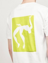 Wood Wood Jump Short Sleeve T-Shirt
