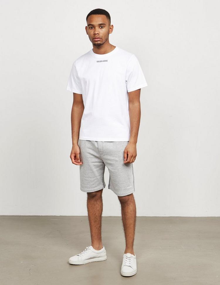 Golden Goose Deluxe Brand Sneaker Lover Short Sleeve T-Shirt
