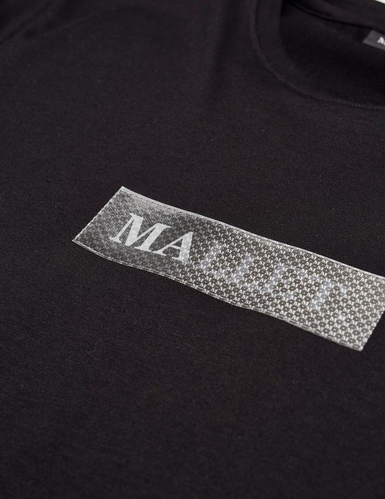 Mallet Hologram Short Sleeve T-Shirt