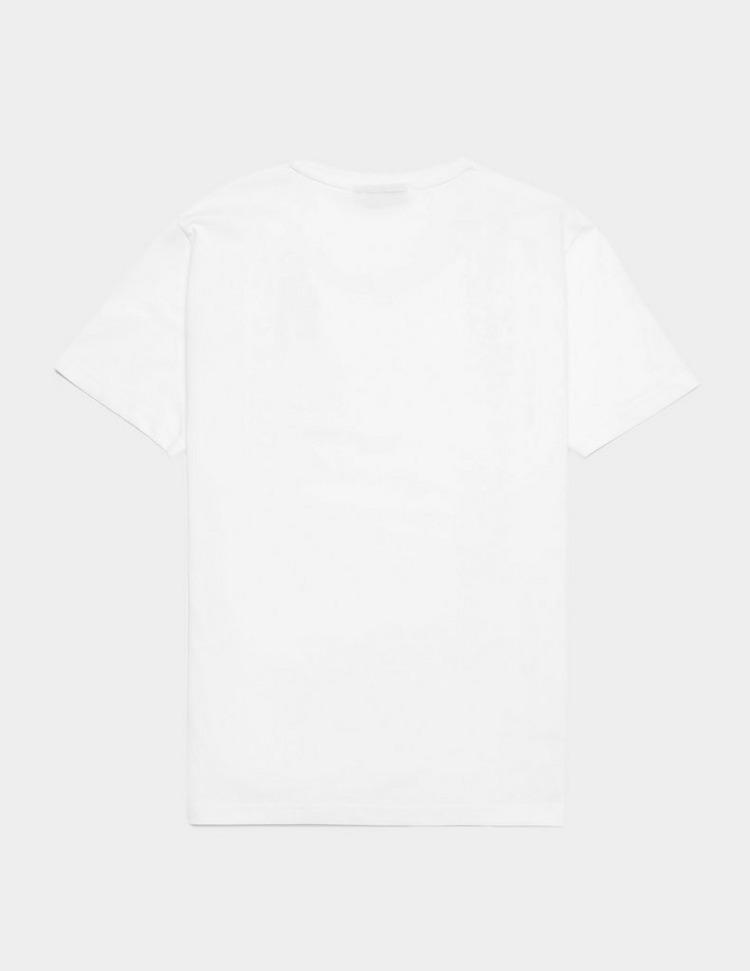Mallet Hologram Short Sleeve T-Shirt