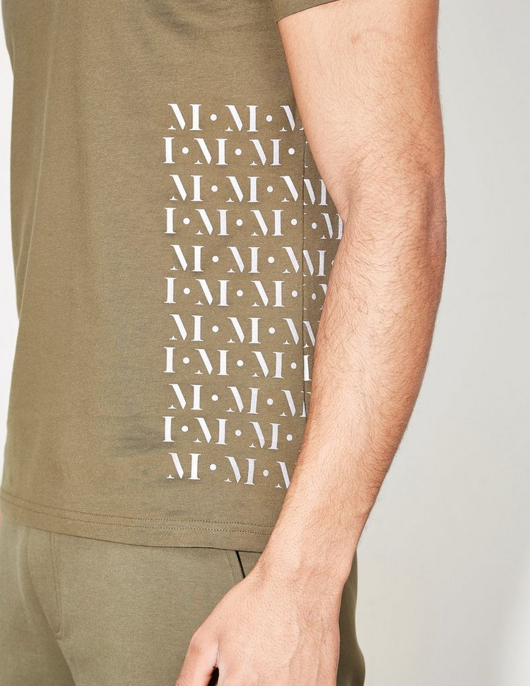 Mallet Mystic Reflective Short Sleeve T-Shirt