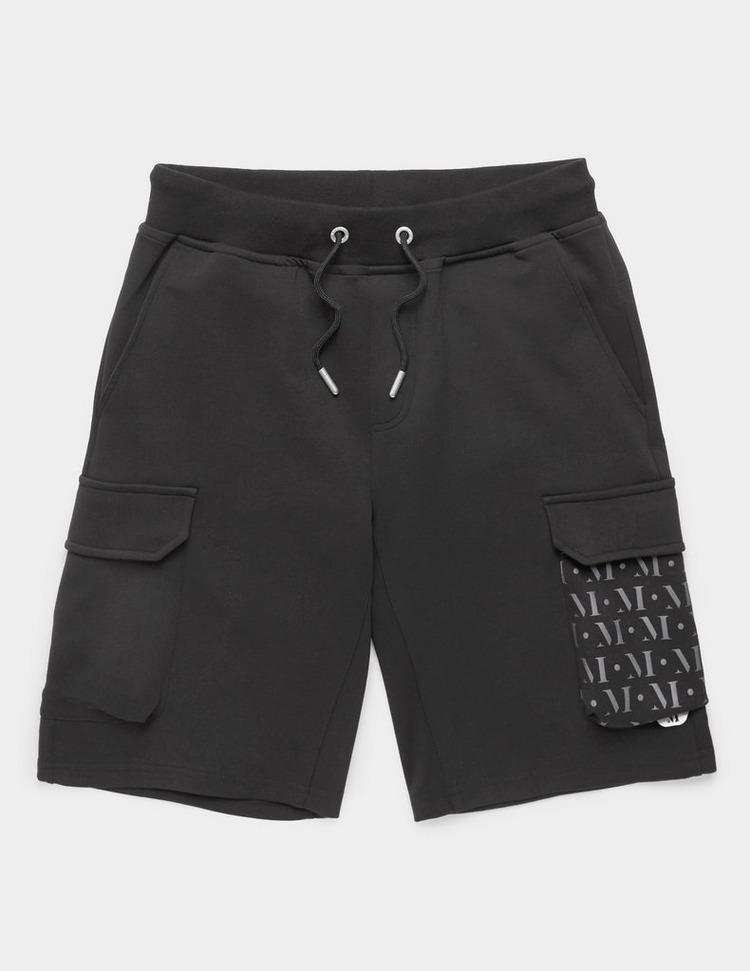 Mallet Palma Fleece Shorts