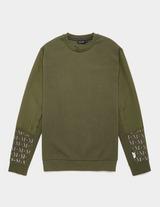 Mallet Mystic Reflective Sweatshirt