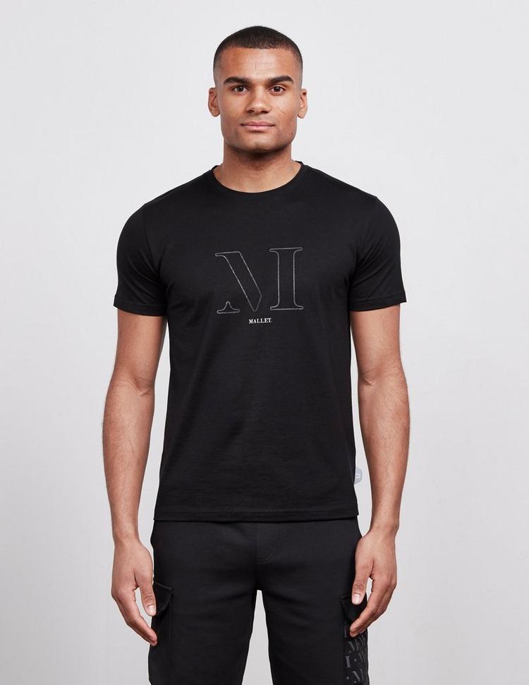 Mallet Montrose Short Sleeve T-Shirt