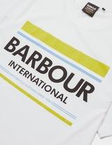 Barbour International Control Short Sleeve T-Shirt