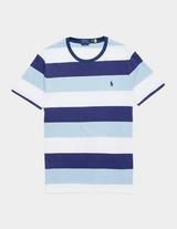 Polo Ralph Lauren Rugby Stripe Short Sleeve T-Shirt