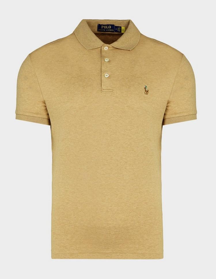 Polo Ralph Lauren Pima Polo Shirt