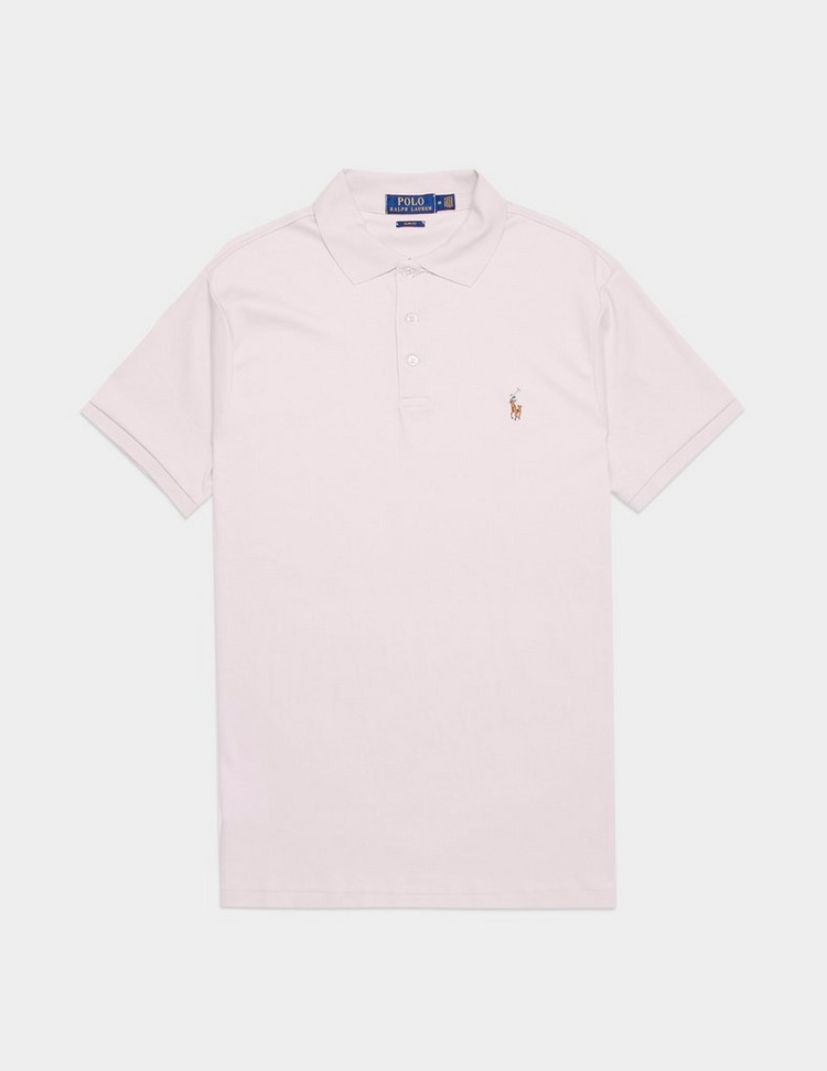 Polo Ralph Lauren Pima Polo Shirt