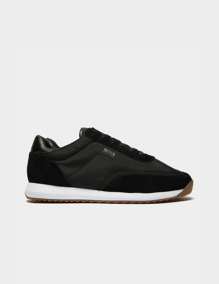 BOSS Sonic Run Nylon Trainers