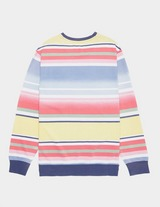 Polo Ralph Lauren Stripe Crew Sweatshirt