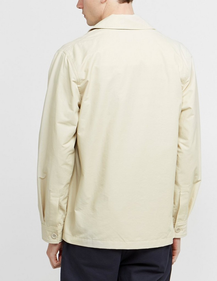 Norse Projects Nylon Pocket Overshirt