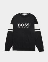 BOSS Authentic Logo Sweatshirt