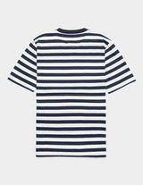 Tommy Hilfiger Signature Stripe Short Sleeve T-Shirt