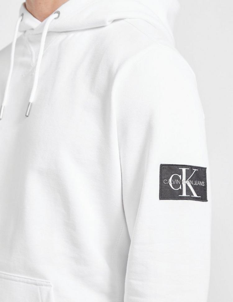 Calvin Klein Jeans Monogram Overhead Hoodie