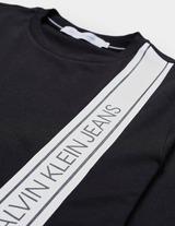 Calvin Klein Jeans Vertical Logo Short Sleeve T-Shirt
