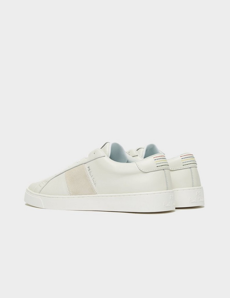 PS Paul Smith Lowe Leather Trainers