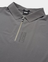 BOSS Pariq Tech Short Sleeve Polo Shirt