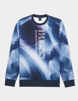 BOSS Salbo Gradient Sweatshirt
