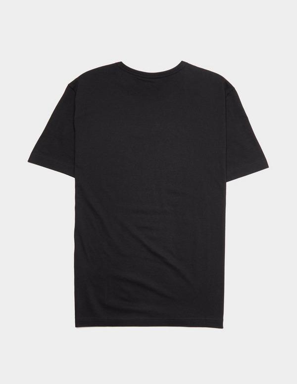 BOSS Curved Logo Short Sleeve T-Shirt