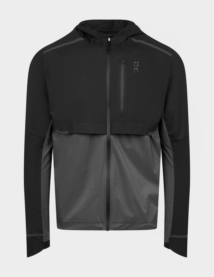 On running Weather Running Jacket