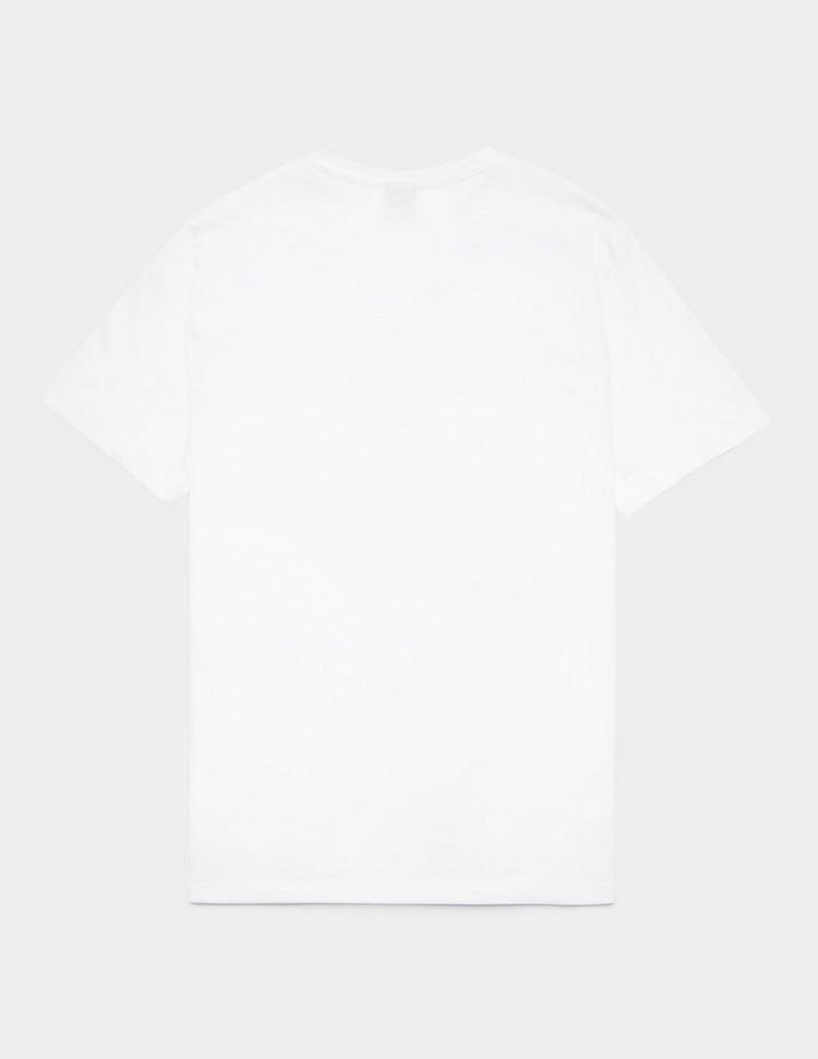 BOSS Chest Logo Short Sleeve T-Shirt