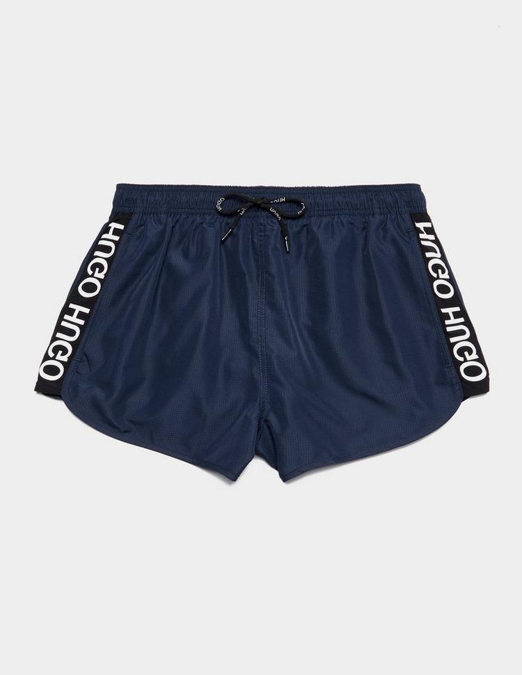 HUGO Samoa Tape Swim Shorts