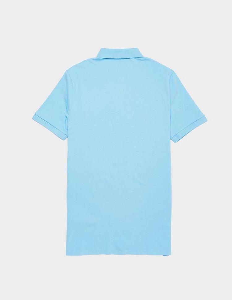 BOSS Passenger Short Sleeve Polo Shirt