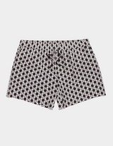 Balmain All Over Print Swim Shorts