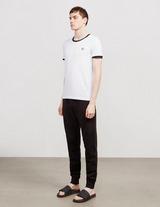 Balmain Ringer Short Sleeve T-Shirt