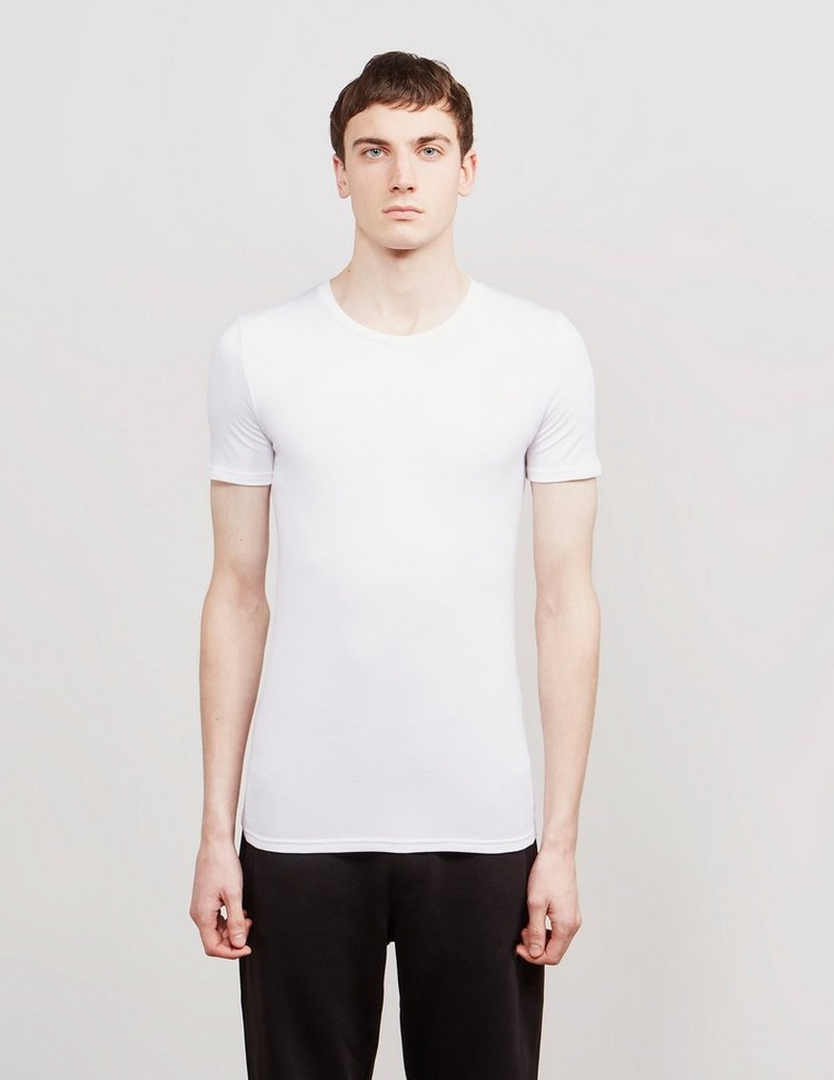 Balmain Modal Short Sleeve T-Shirt