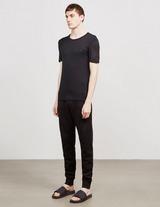 Balmain Modal Short Sleeve T-Shirt