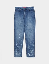 HUGO 332 Distressed Jeans