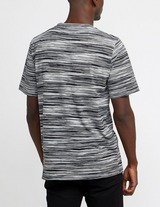 Missoni All Over Dye Short Sleeve T-Shirt