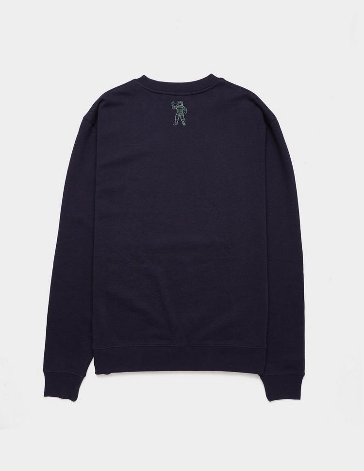 Billionaire Boys Club Straight Logo Sweatshirt