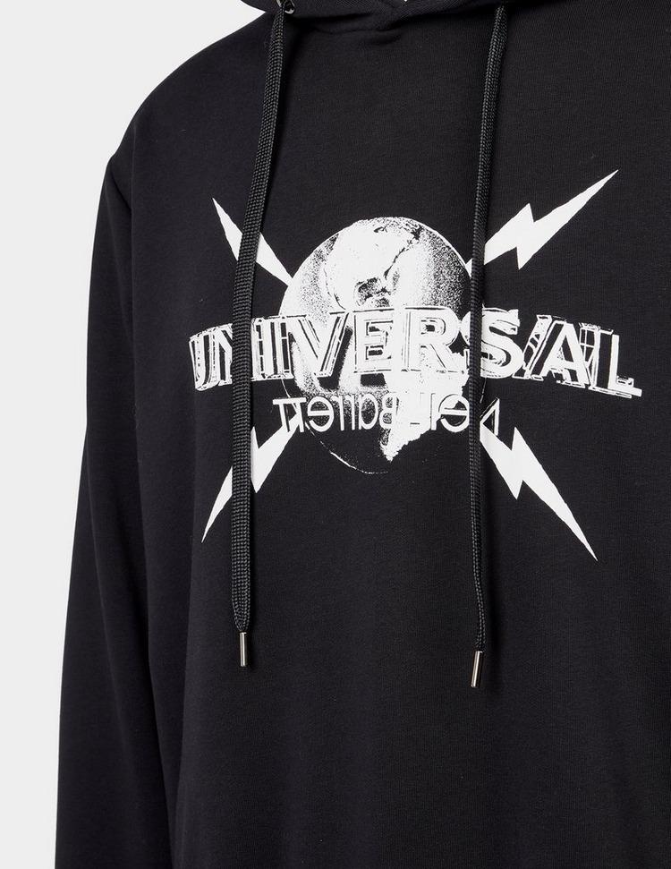 Neil Barrett Universal Hoodie