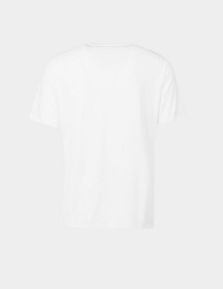 Neil Barrett 3D Bolt Short Sleeve T-Shirt