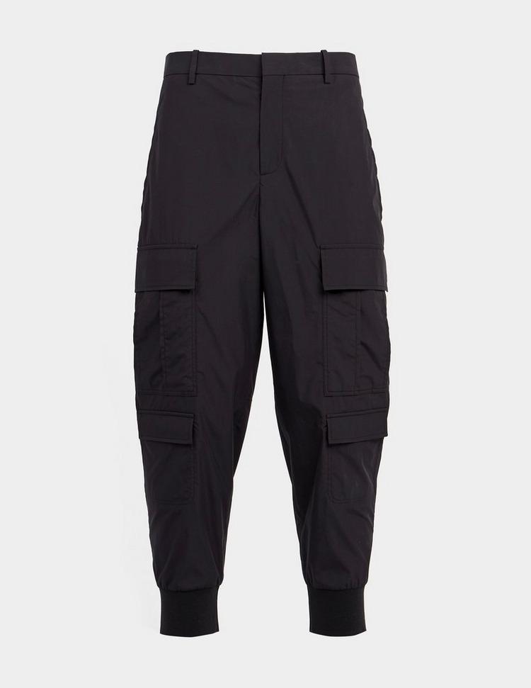 Neil Barrett Parachute Cargo Pants