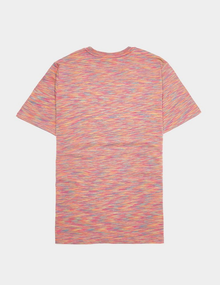 PS Paul Smith Space Dye Short Sleeve T-Shirt - Exclusive