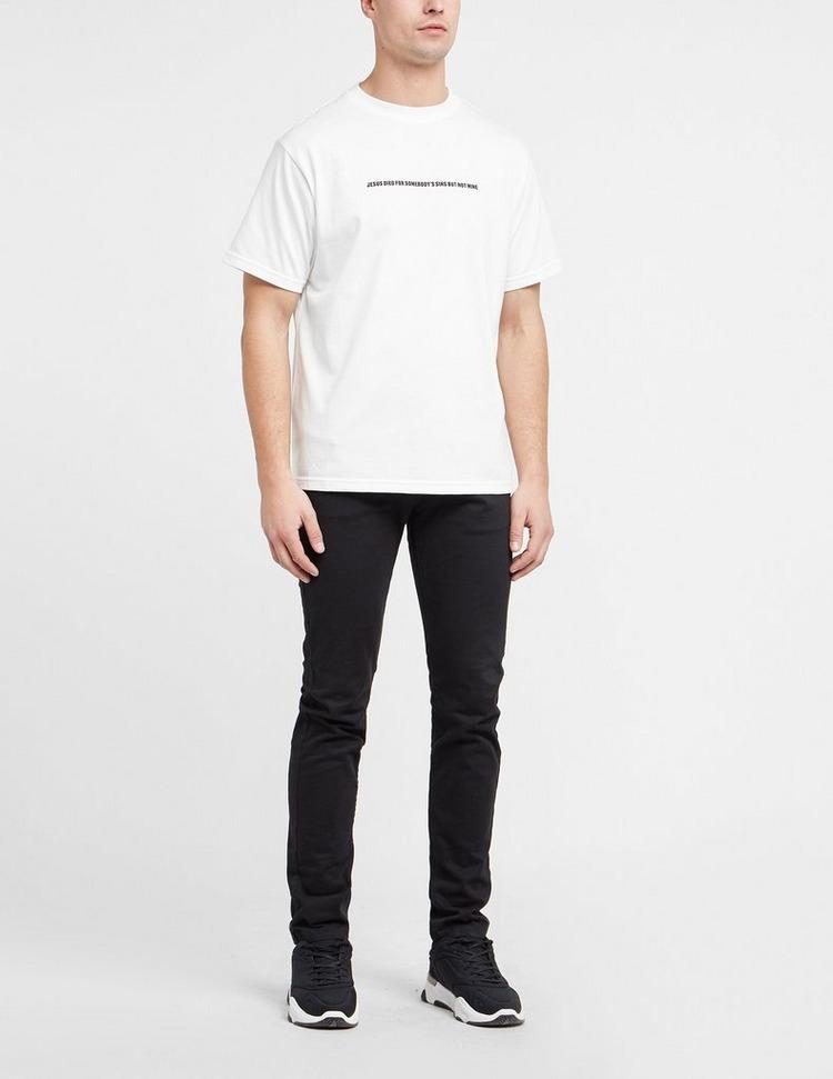 424 Jesus Sins T-Shirt