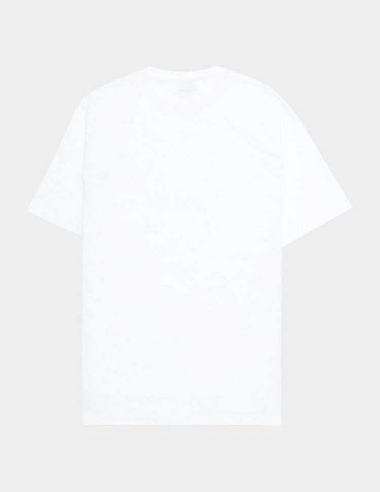 PS Paul Smith Globe Skull Short Sleeve T-Shirt
