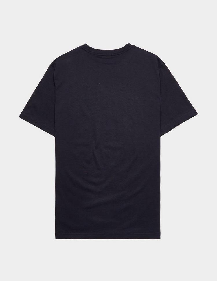 PS Paul Smith Fish Skull Short Sleeve T-Shirt