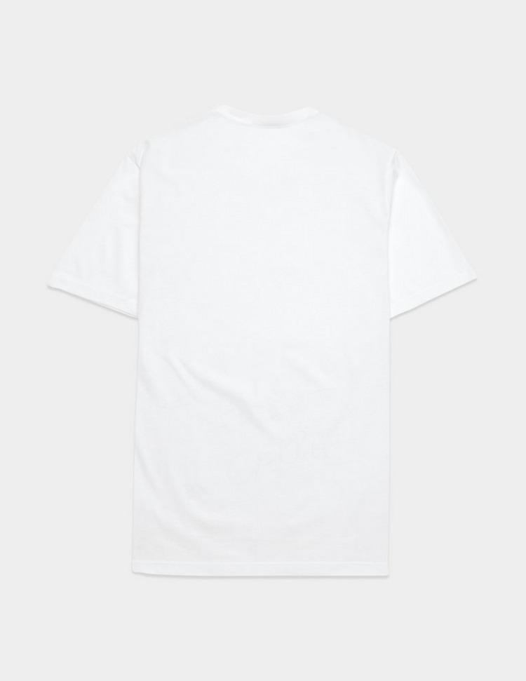 PS Paul Smith Devil Zebra Short Sleeve T-Shirt