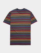 PS Paul Smith Multi Stripe Short Sleeve T-Shirt