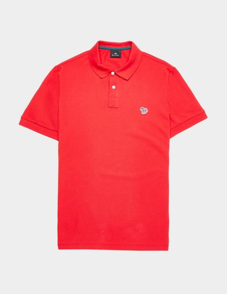 PS Paul Smith Basic Short Sleeve Polo Shirt