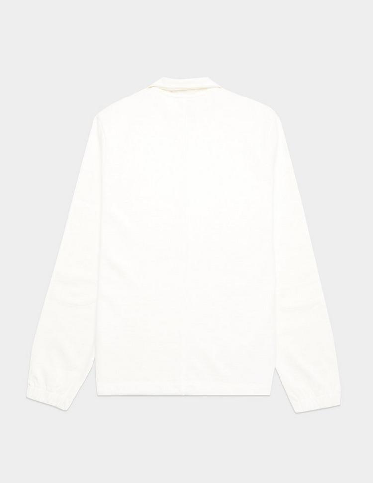 PS Paul Smith Cord Hem Sweatshirt