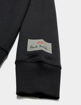 PS Paul Smith Arm Patch Sweatshirt