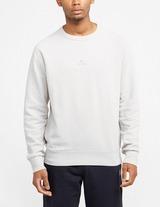 PS Paul Smith Central Logo Crew Neck Sweatshirt