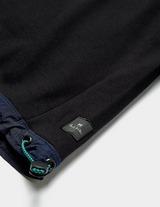 PS Paul Smith Zip Pocket Panel Sweatshirt