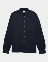 PS Paul Smith 2 Pocket Cotton Work Shirt