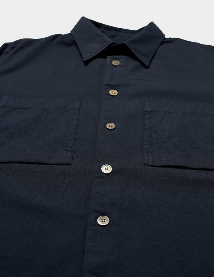 PS Paul Smith 2 Pocket Cotton Work Shirt